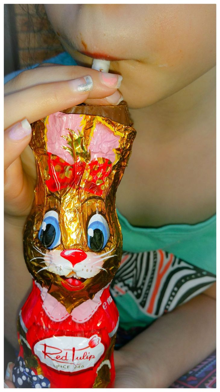 Easter choc bunny1